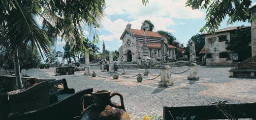 Church of San Estanislao