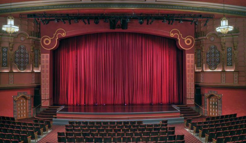 Theater in Ethiopia