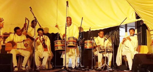 Music in Ethiopia