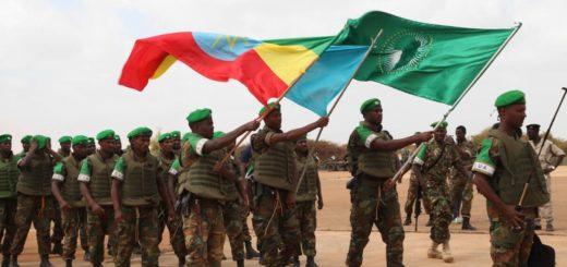 Ethiopia Army