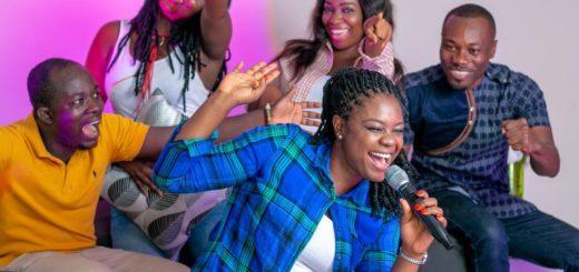 Music in Ghana