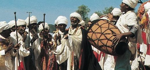 Religion Ethiopia