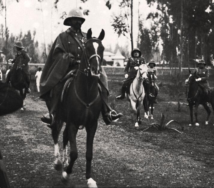 Haile Selassie 2