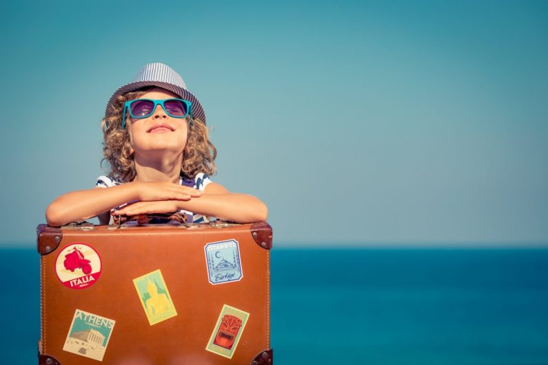 Great Places to Travel with Kids