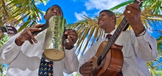 Music in the Dominican Republic