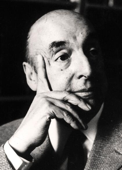 Pablo Neruda is one of two Chilean Nobel laureates in literature.
