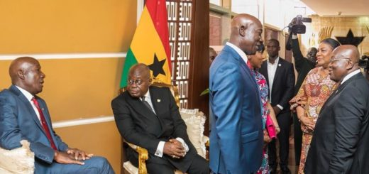 Ghana's Political System