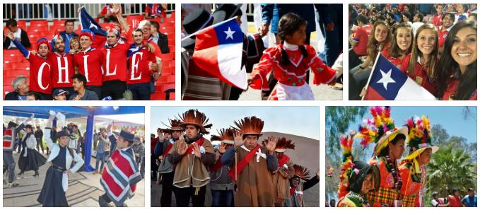 Chile People