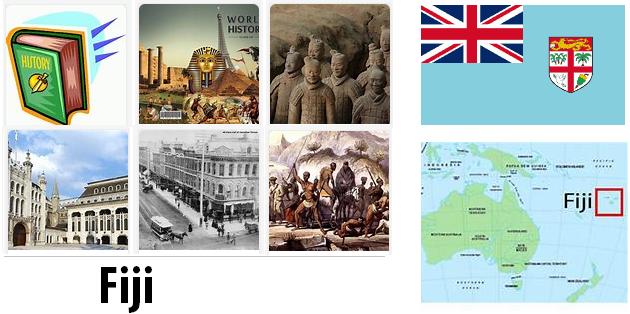 Fiji Recent History