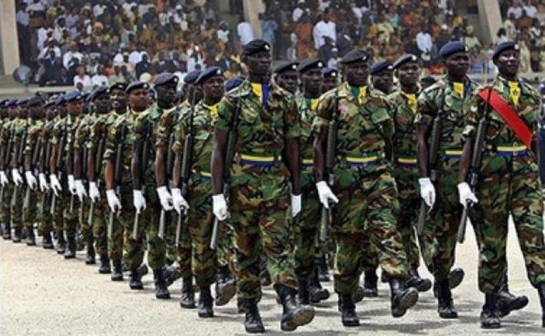 Ghana Army