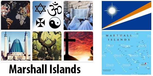 Marshall Islands Religion