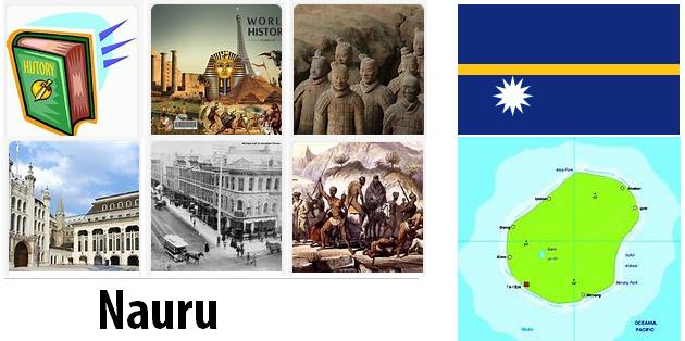Nauru Recent History