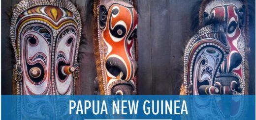 Papua New Guinea,