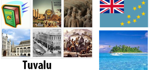 Tuvalu Recent History