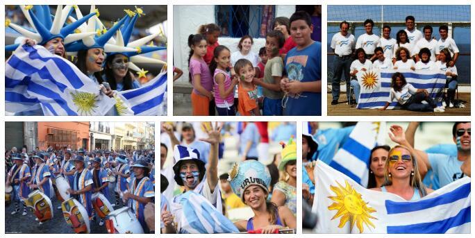 Uruguay People