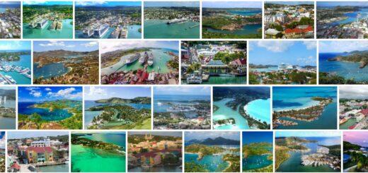 Antigua and Barbuda Industry