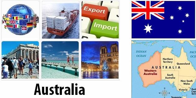 Australia Industry
