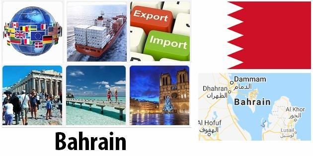 Bahrain Industry