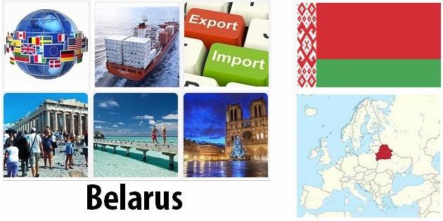 Belarus Industry