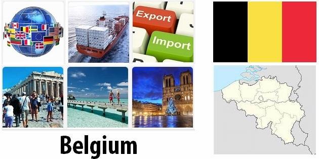 Belgium Industry