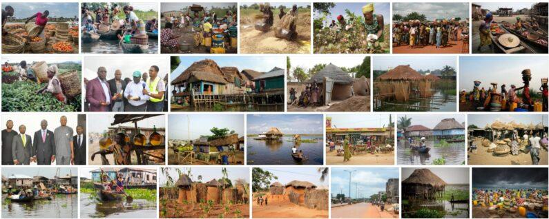 Benin Industry