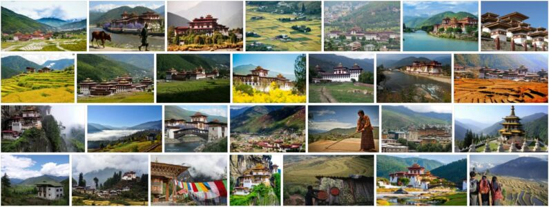 Bhutan Industry