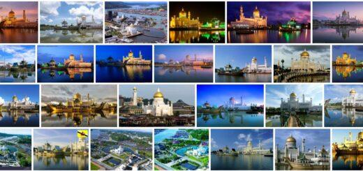 Brunei Industry