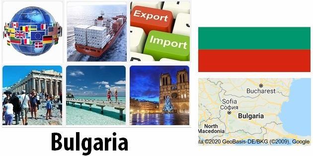 Bulgaria Industry