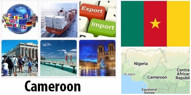 Cameroon Industry