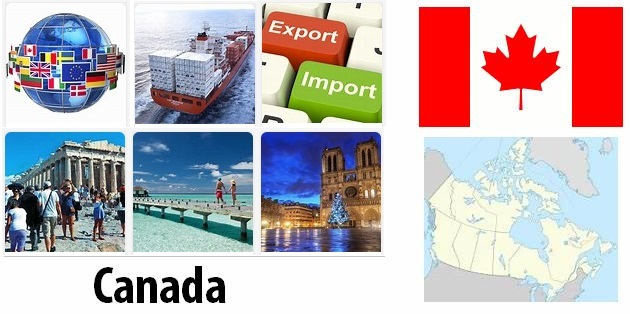 Canada Industry