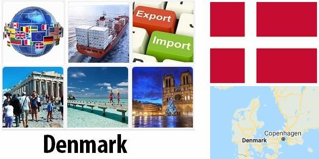 Denmark Industry