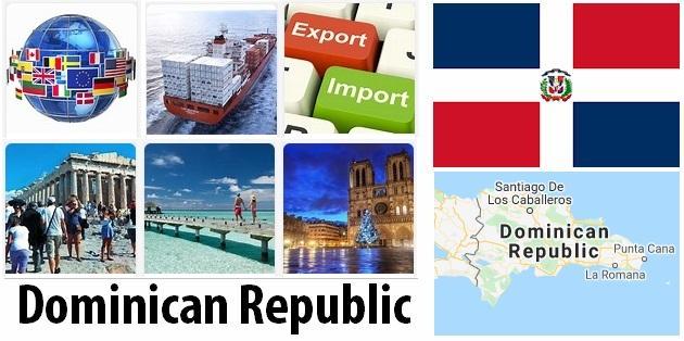 Dominican Republic Industry