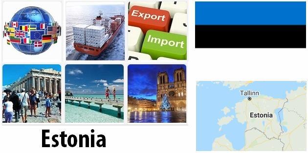 Estonia Industry