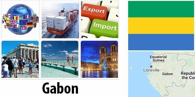 Gabon Industry