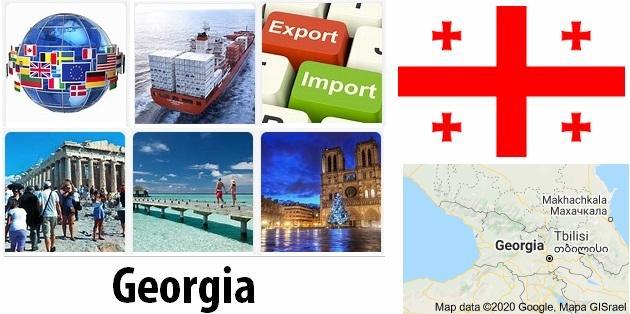 Georgia Industry