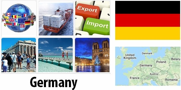Germany Industry