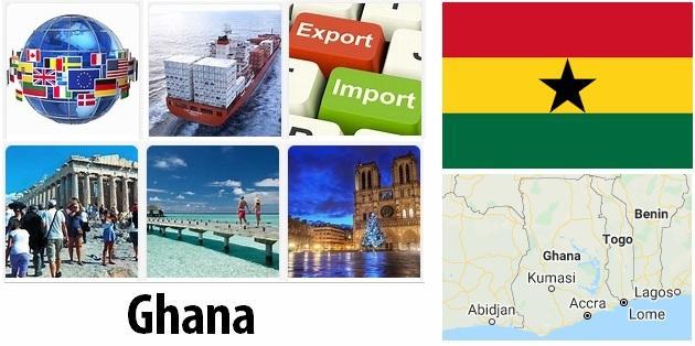 Ghana Industry