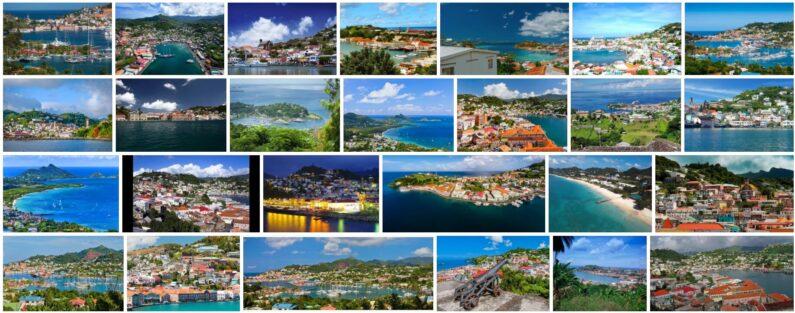 Grenada Industry