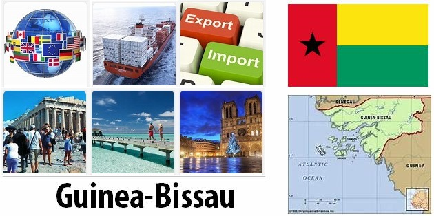 Guinea-Bissau Industry