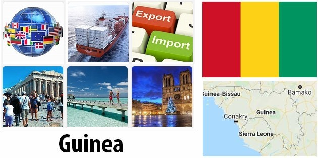 Guinea Industry
