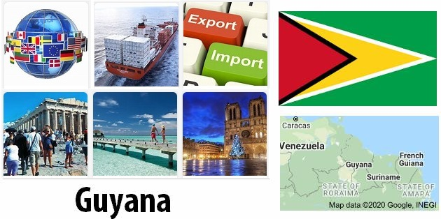 Guyana Industry
