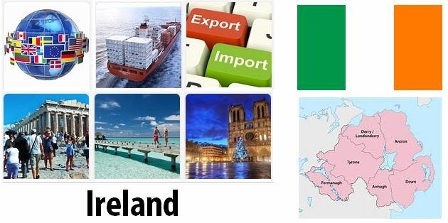 Ireland Industry