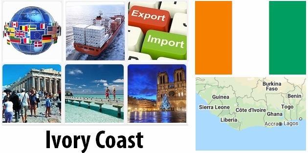 Ivory Coast Industry