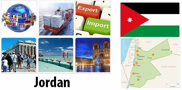 Jordan Industry