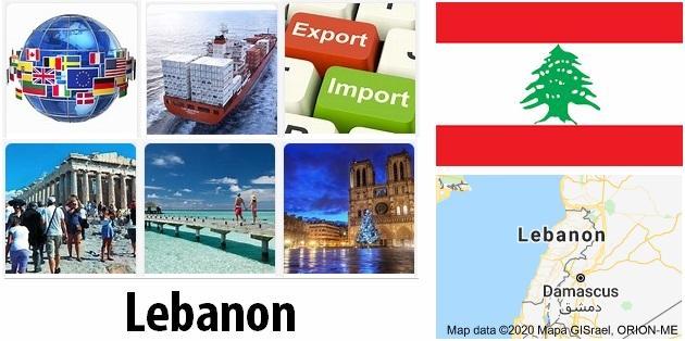 Lebanon Industry