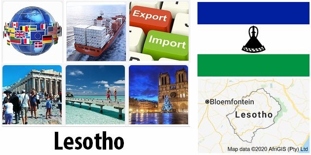 Lesotho Industry
