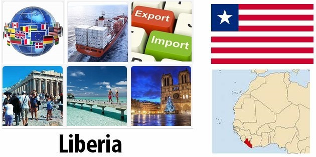 Liberia Industry