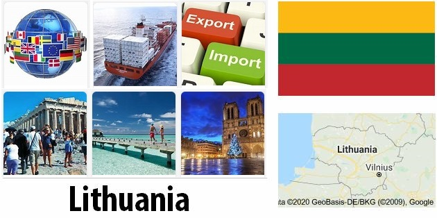 Lithuania Industry