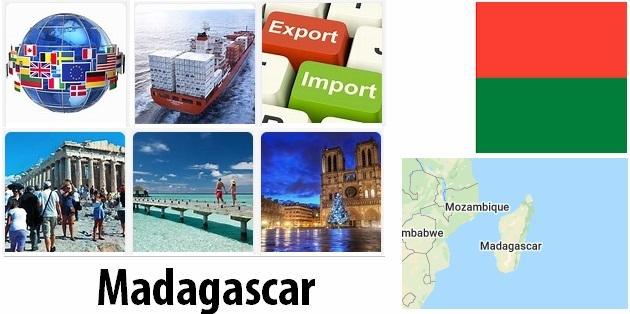 Madagascar Industry