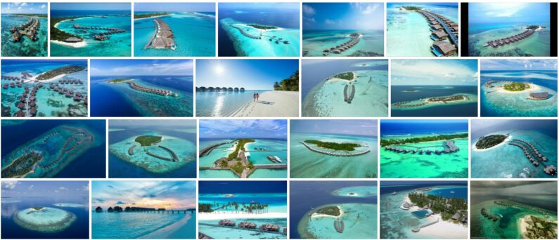 Maldives Industry